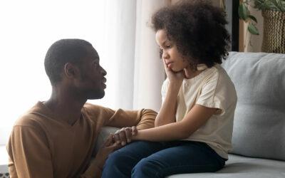 A importância de escutar as crianças