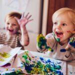 5 receitas de tinta comestível para fazer em casa