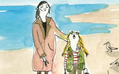 Livro infantil traz o olhar das crianças sobre o mundo dos adultos