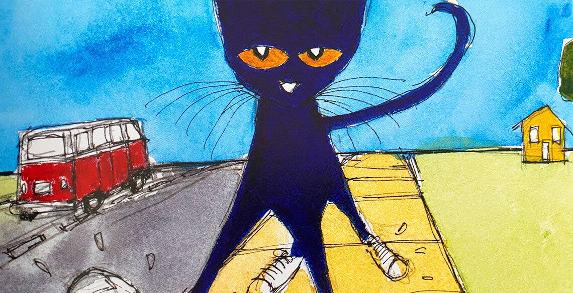 O Gato Pete