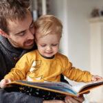 Por que ler para as crianças é importante?