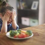 O que se esconde por trás da compulsão alimentar infantil?