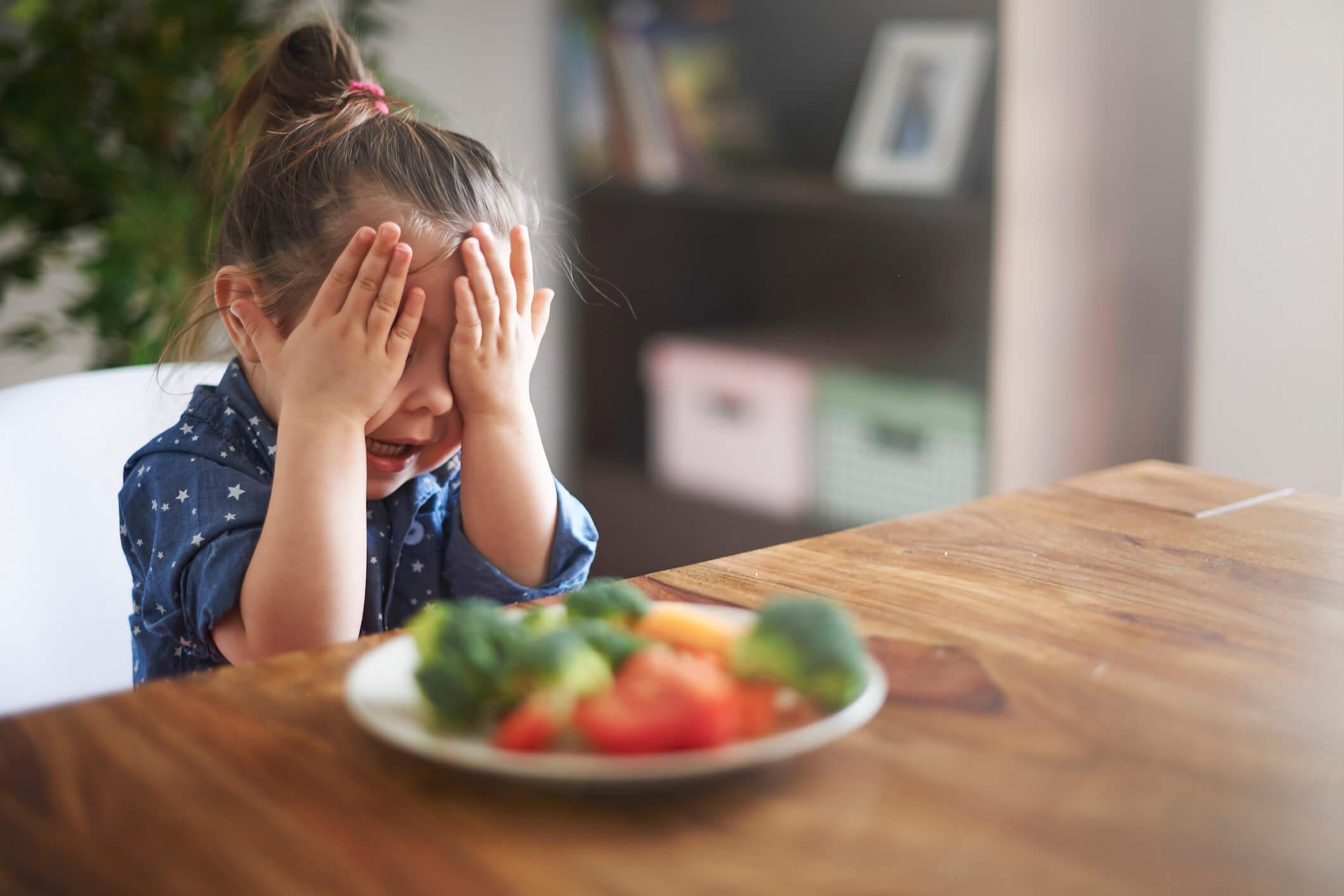 O que se esconde por trás da compulsão alimentar infantil