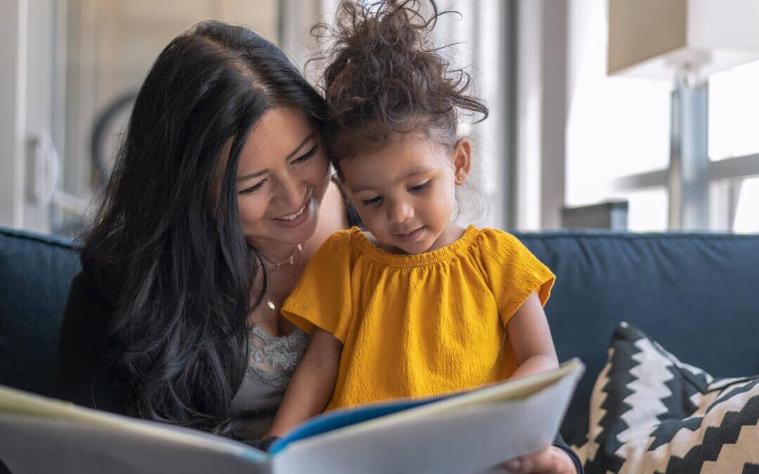 Saúde mental: 8 coleções de livros infantis para abordar esse assunto