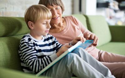 6 livros da Loja Leiturinha para ajudar na alfabetização