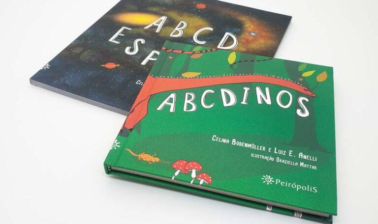 ABC - Alfabetização Animada
