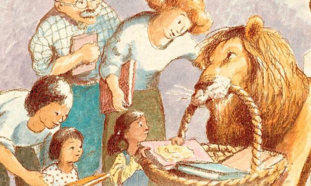Leão de Biblioteca: o poder das histórias que retratam as diferenças