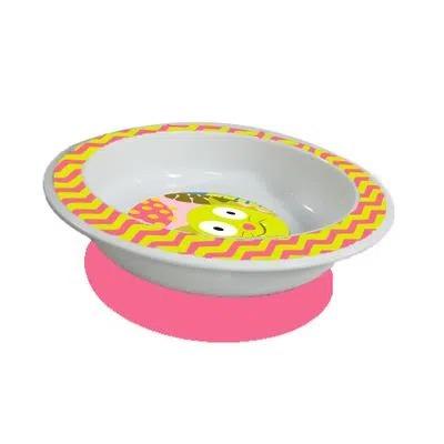 prato-raso-com-ventosa-funny-meal-rosa-multikids-baby-bb050
