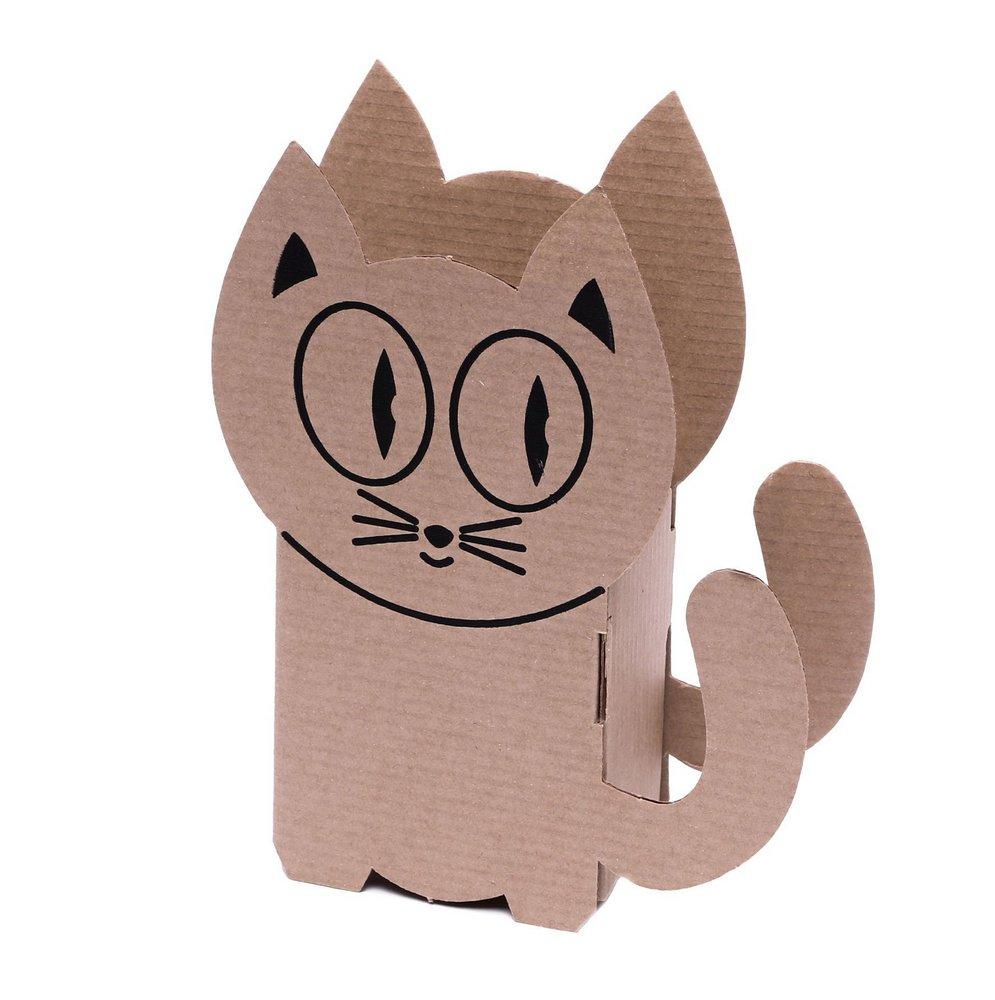 cofre-gato-eu-amo-papelao