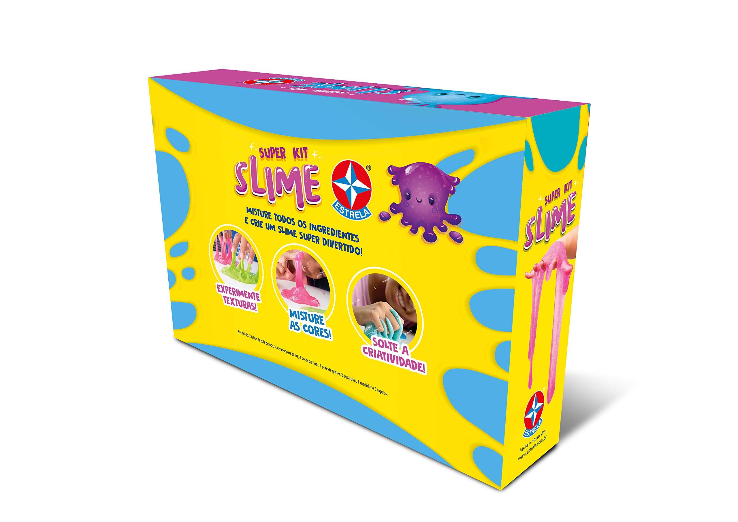 super-kit-slime-estrela