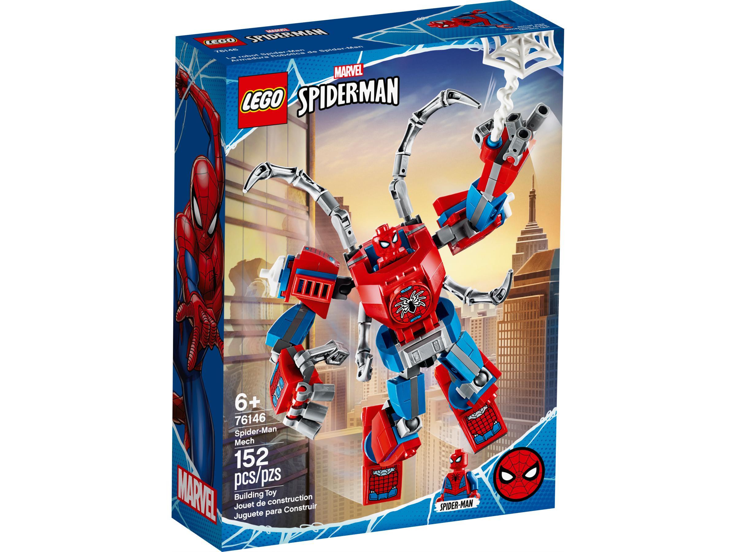 robo-spider-man-lego-super-herois