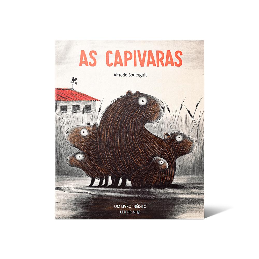 as-capivaras