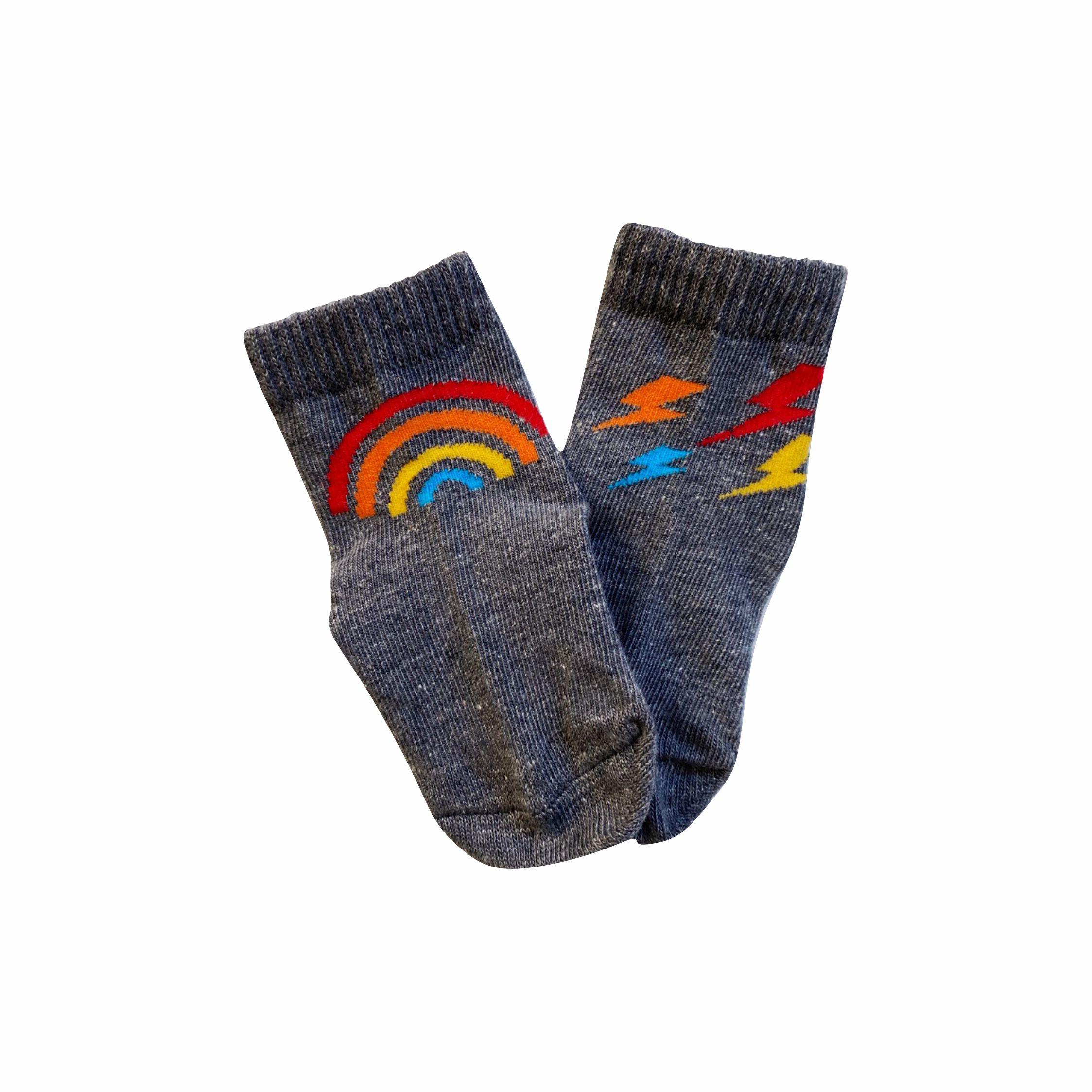 meia-soquete-arco-iris-e-raio-tam-35-ao-39-cantarola