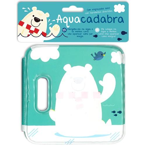 livro-aquacadabra-urso-polar-yoyo-books