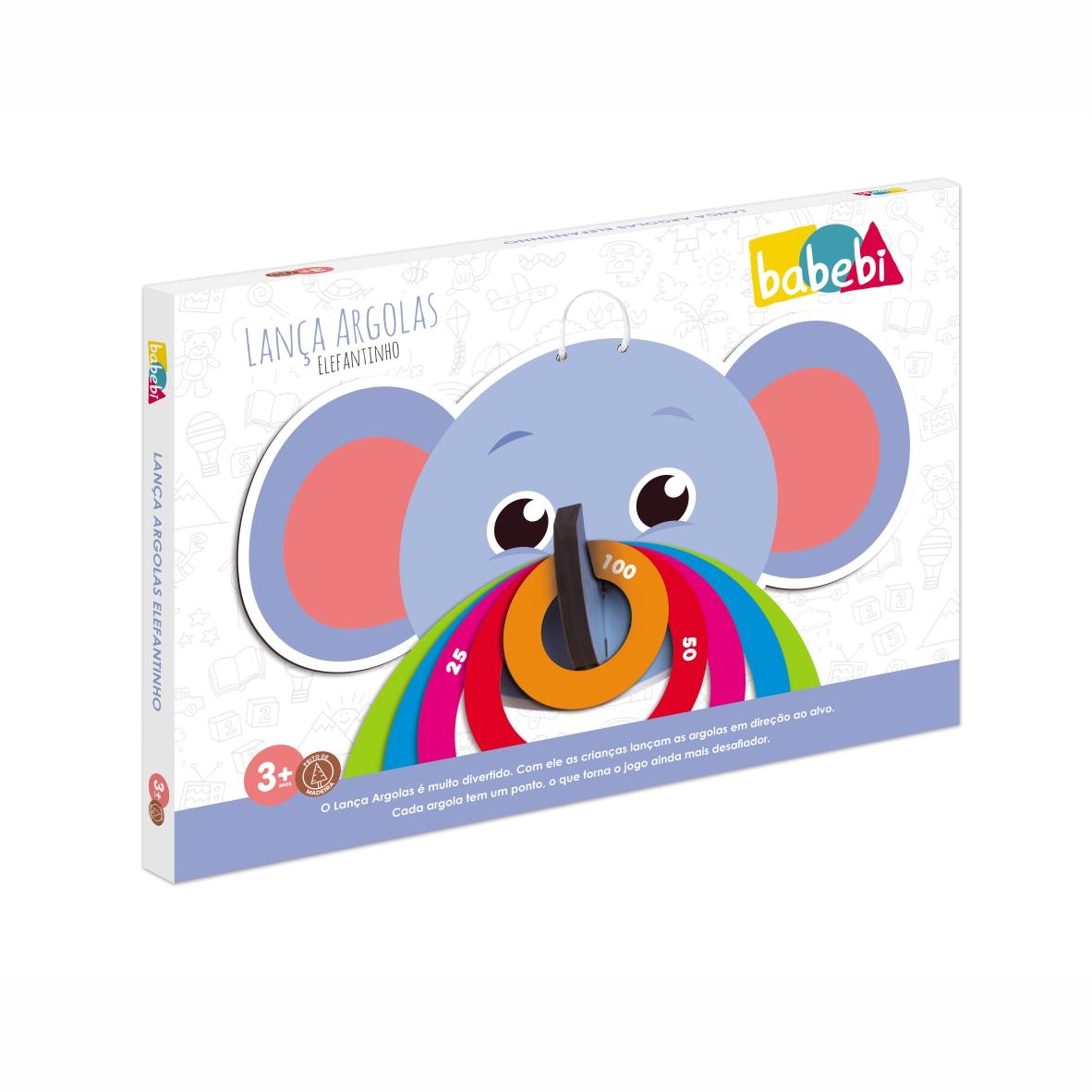 brinquedo-lanca-argola-elefantinho-babebi