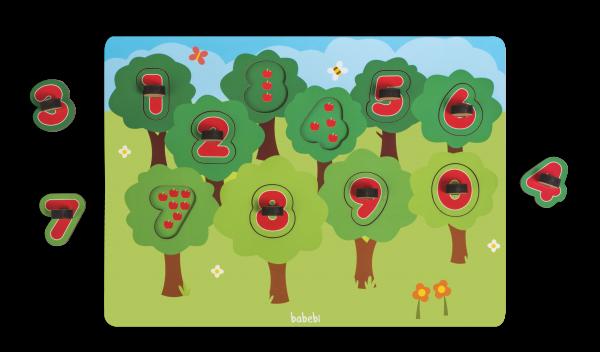 jogo-meu-primeiro-quebra-cabeca-numeros-babebi