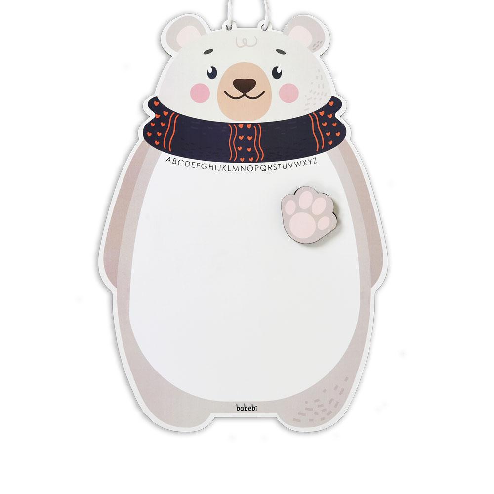 lousa-escreva-e-apague-com-o-ursinho-babebi