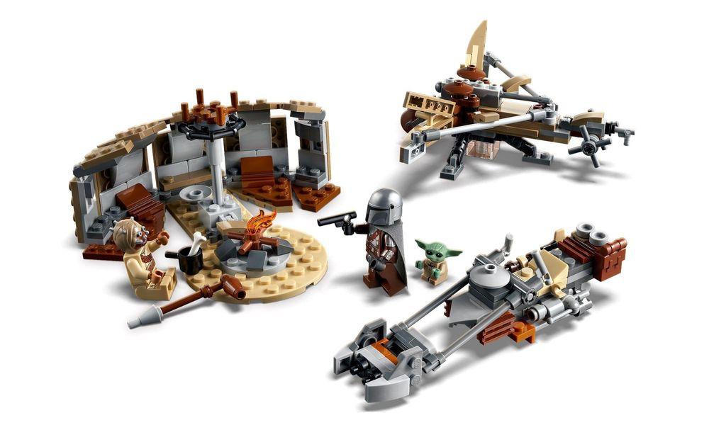 problemas-em-tatooine-lego-star-wars