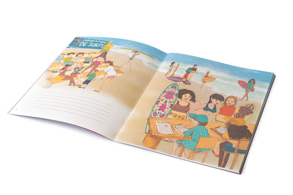 livro-pegando-onda-da-colecao-minhas-historias-carochinha