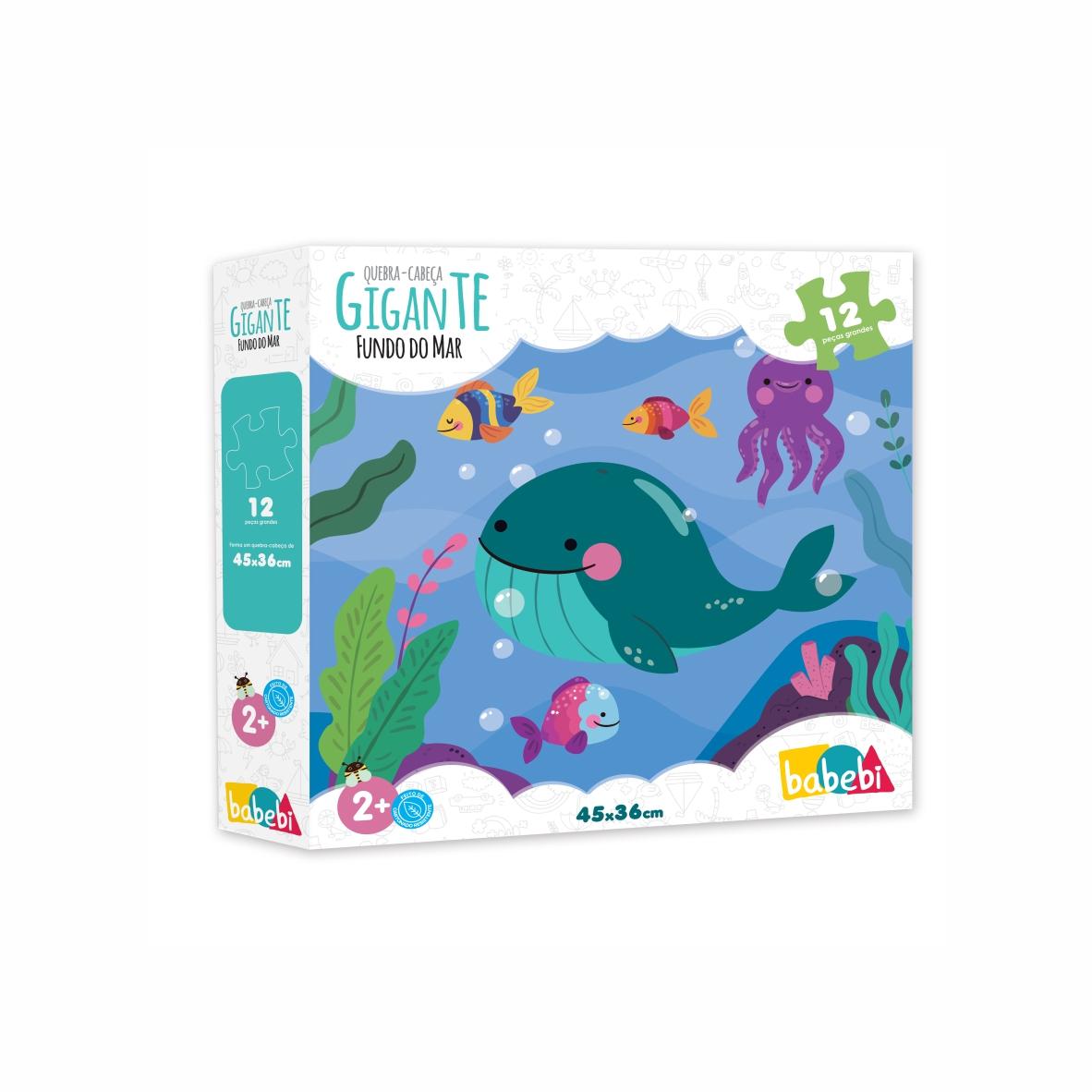 quebra-cabeca-gigante-fundo-do-mar-babebi