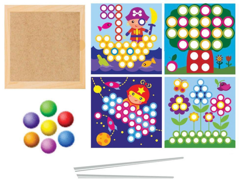 brinquedo-mosaico-educativo-pompons-4-em-1-zastras