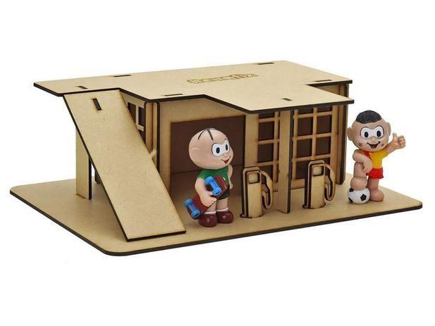 montar-e-pintar-posto-cascao-e-cebolinha-euqfiz-i9-brinquedos