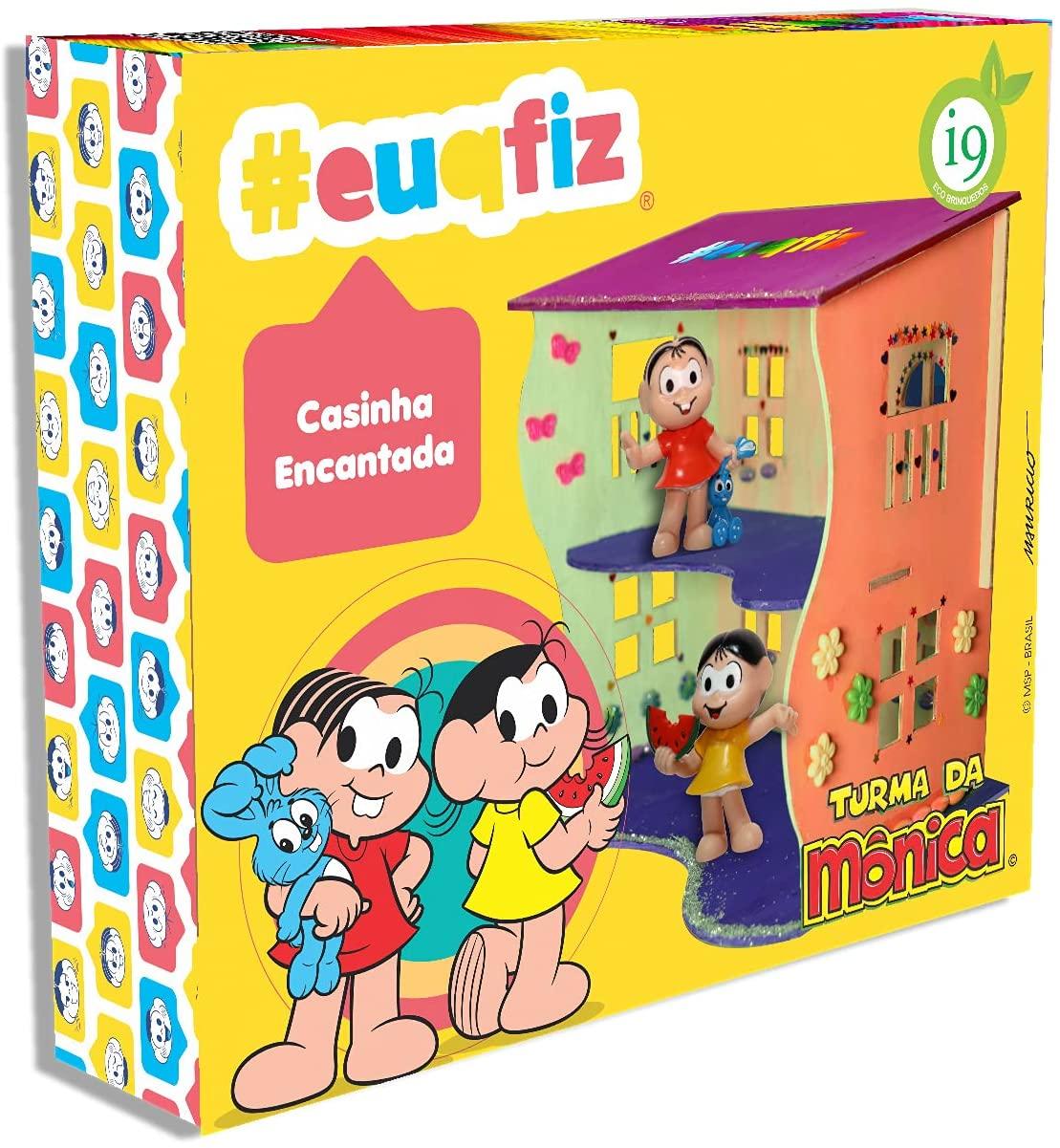 montar-e-pintar-casinha-encantada-monica-e-magali-euqfiz-i9-brinquedos
