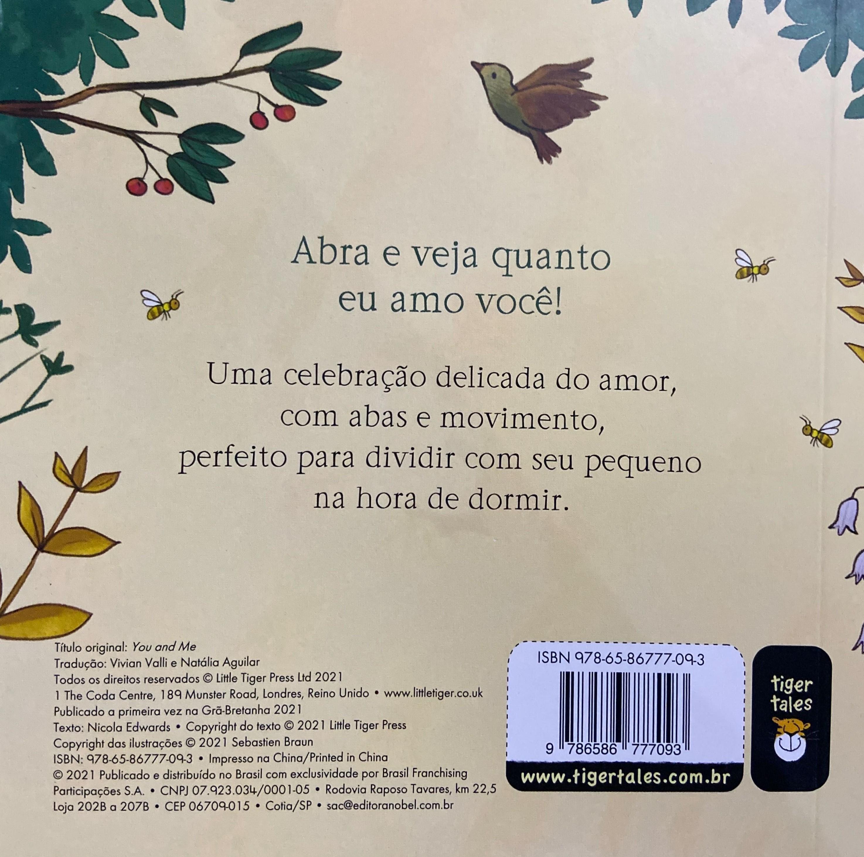livro-voce-e-eu-editora-tiger-tales