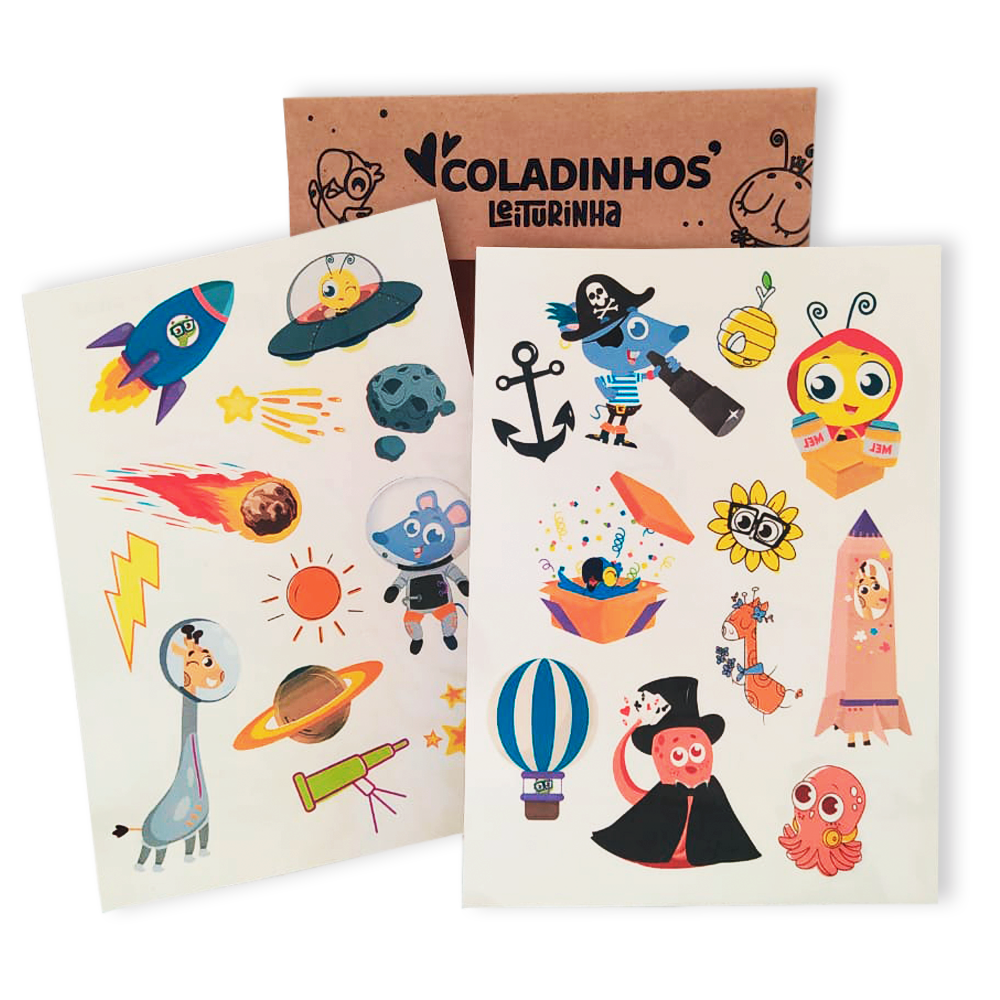 kit-de-tatuagem-infantil-para-pele-negra-personagens-original-leiturinha