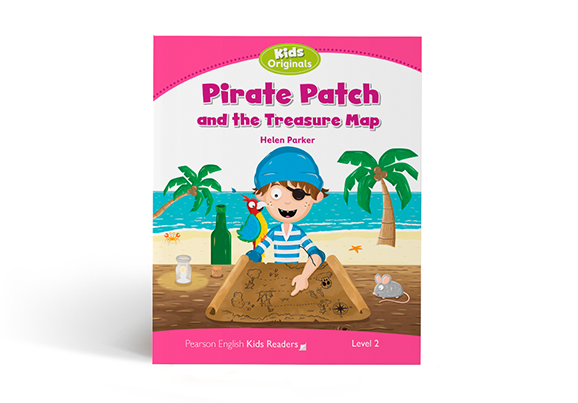 livro-do-pirata-e-o-mapa-do-tesouro-em-ingles-nv2-pearson