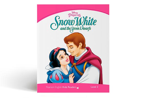 livro-a-branca-de-neve-em-ingles-nv2-pearson