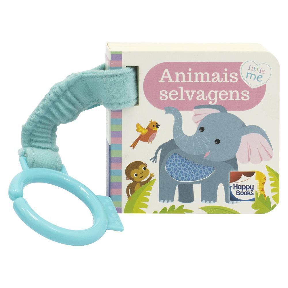 livro-chaveirinho-do-bebe-animais-selvagens