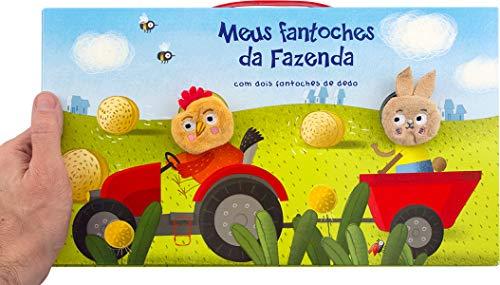livro-meus-fantoches-da-fazenda-yoyo-books